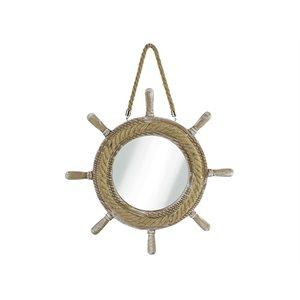 Miroir - Gouvernail
