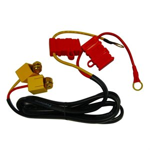 15' battery bank cable extender