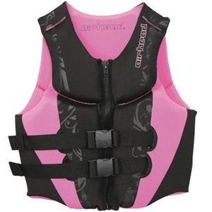 WOMEN BLISS NEOLITE VEST SMALL