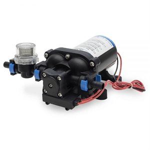 Water Pressure Pump WPS 2.6 12V