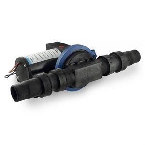 Pompe à membrane pour eaux usées 32L (8,5 GPM) 12V