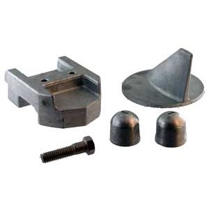 KIT D'ANODES ALUMINIUM MR / ALPHA 1