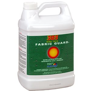 303®  /  3.785 L FABRIC PROTECTOR