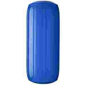 ribbed center fender blue. 1-pk, 6'' x 15''