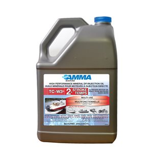 HIGH PERFORMANCE DFI INJECTION OIL 4LITRE