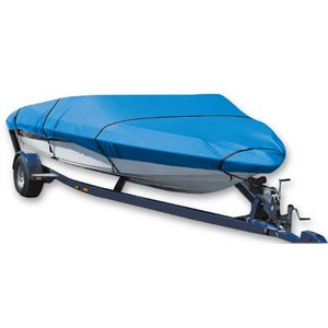 amma boat cover for 14 to 16' v-hull fishing boat