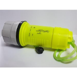 Diving Flashlight