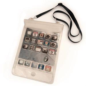 étui étanche pour ipad / tablette électronique