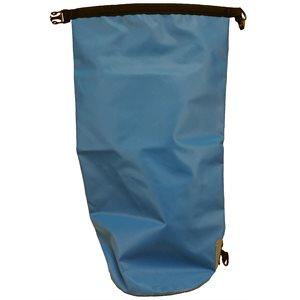 WATERPROOF DRY BAG BLUE 25L