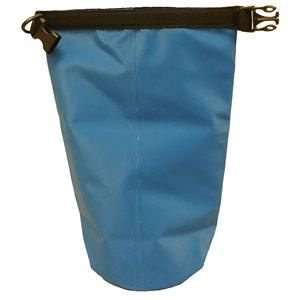 WATERPROOF DRY BAG BLUE 5L