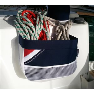 halyard bag medium  35 x 23,5 cm