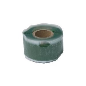 "x-treme tape green 1"" x 10'"