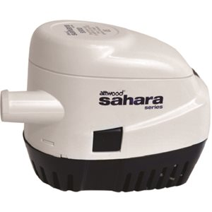 AUTOMATIC BILGE PUMP SAHARA 500