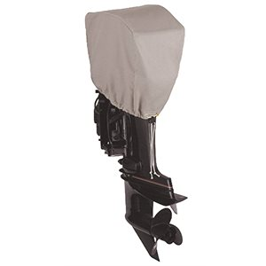 OUTBOARD MOTOR COVER 50-115 HP