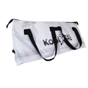 Fish cooler bag