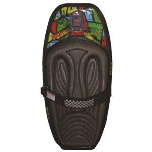 kneeboard manta