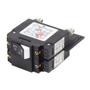 m-LVD Low Voltage Disconnect