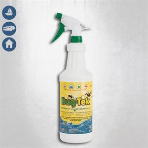 insecticide bugtek 1l