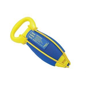 corde de sauvetage avec sac, 50 pi