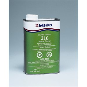 solvent 216 / qt