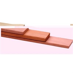 wooden cover support 6'