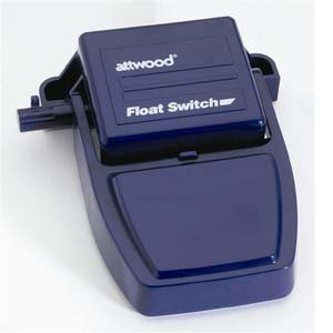 AUTOMATIC PUMP SWITCH