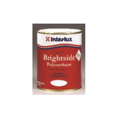 polyuréthane Brightside blanc bleuté  /  3,78 lt