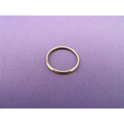 """split ring 5 / 8"""""""