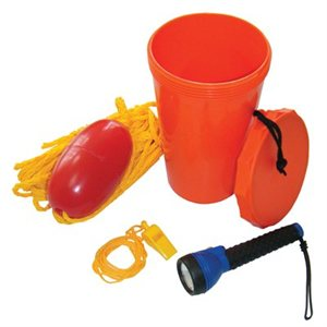 BOATING SAFETY KIT