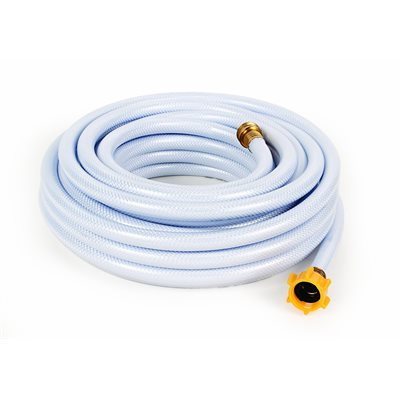 DRINKING WATER HOSE 5 / 8 x 25'
