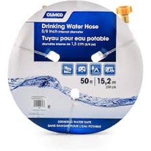 Tuyau d'eau douce TastePURE (MC) 50 pi