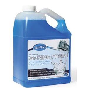 Spring fresh 1 gallon.