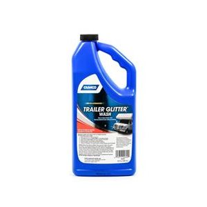 trailer glitter wash, pro-strength, 32 oz