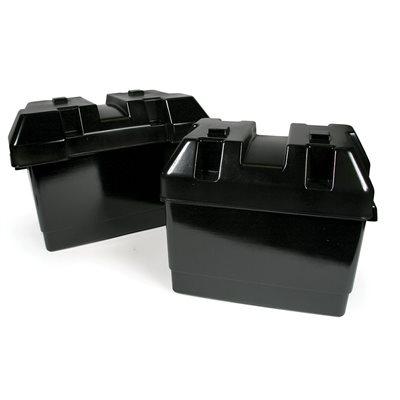 battery box-standard, 12-pack bulk