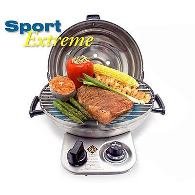 BBQ SI-PORT