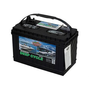 Srm-31 Interstate 845a battery (no core charge)