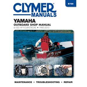 manuel d'entretien yamaha 4 temps ob 85-99