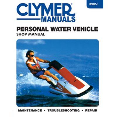 service manual personal watercraft svc