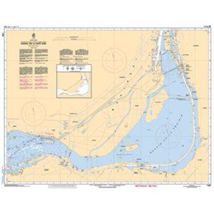 MAP CARDINAL @ WHALEBACK SHOAL