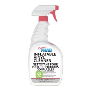 inflatable & vinyl cleaner 935 ml
