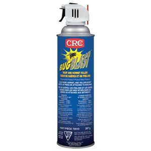 bug blast wasp / hornet killer 397g
