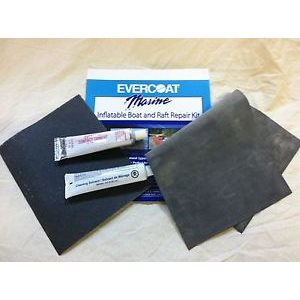 inflatable boat repair kit hypalon