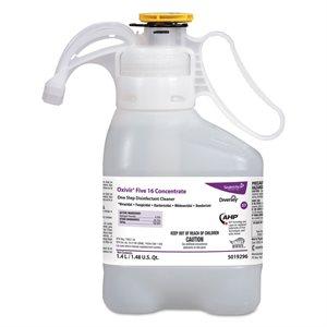 Virucide, bactricide concentré 1.4L