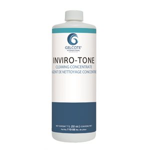 inviro-tone cleaner, 1l