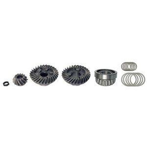 GEAR SET 70-90cv 3 JAW