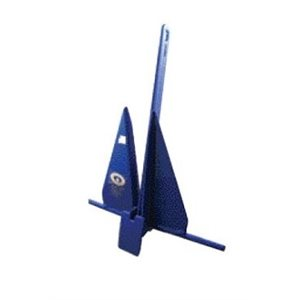 11lb slip ring anchor royal blue