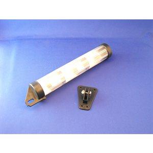 "radar reflector,4"" diameter tube"