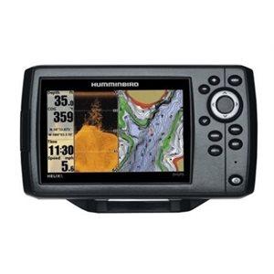 HELIX 5 DI GPS w /  Navionics + Canada Card