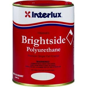 Brightside Polyurethane Yellow  / 946ml