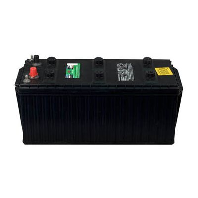 interstate batteries srm-4d marine and rv deep cycle battery